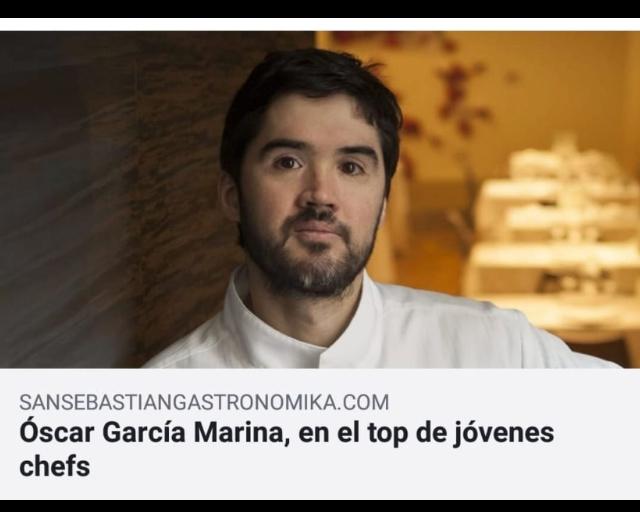 San Sebastián Gastronómika 2018